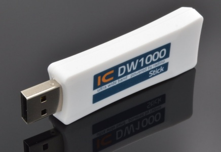 DW1000 USB-Stick