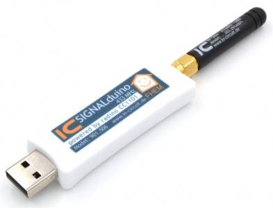 SIGNALduino Stick - InCircuit