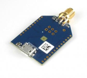 XBee-PRO Shield - InCircuit